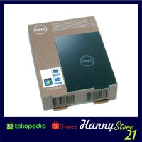 Dell Portable Backup Hard Drive 1TB - External HDD Dell