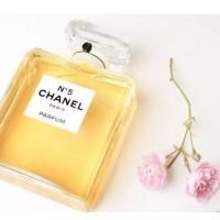 Parfum ChaNel No. 5 For Woman 100ml (Original Singapore)