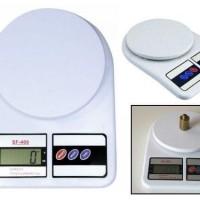 Jual NEW timbangan dapur digital sf400 kapasitas 10kg Kitchen Scale sf 40 Murah