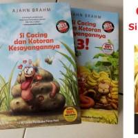 Ajahn Brahm - Si Cacing 123 Bonus Si Cacing Best