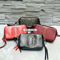 JUAL TAS MARC JACOBS SNAPSHOT CAMERA BAG ORIGINAL