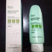 Jual dr.G Brightening Peeling Gel-MILD Murah