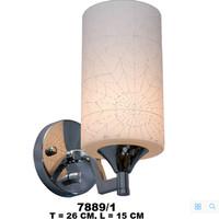 lampu dinding dekorasi kamr-ruang tamu 7889/1