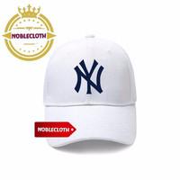 TOPI BASEBALL HAT NY - TERPOPULER