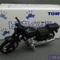 Tomy Tomica Lottery 2 Honda CB 750 F