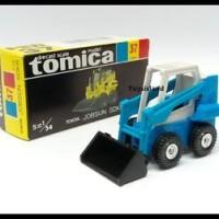 TOMICA BLACK BOX #37 TOYOTA JOBSUN SDK8 1/54 TOMY MADE IN JAPAN NEW