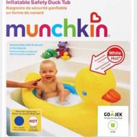 Jual Munchkin Baby Bath Tub / Bak Mandi Bayi Munchkin Bebek Murah