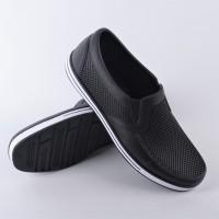 Sepatu Pantofel Karet Pria ATT SAF 1146
