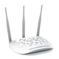 TP-Link TL-WA901ND : 450Mbps Wireless N Access Point