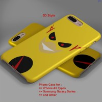 Reverse Flash Variant iPhone Case & All Case HP