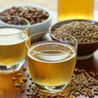 Korean Boricha Barley Tea Teh Gandum Korea Minuman Sehat Segar Healthy
