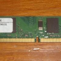 Jual Memory/Ram PC Kingston 2GB DDR2 PC6400 Murah