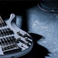 BASS Gitar Elektrik Yamaha TRBX505 / TRBX 505 BASSES