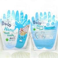 Baby Hand Nail Mask Original Thailand 100%