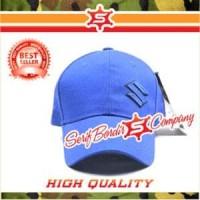 Harga topi baseball suzuki motogp racing biru topi import bordir pria  bac1919b64