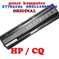 Baterai ORIGINAL Laptop HP 1000 Series HP1000 Battery