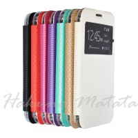 Casing Ume flip cover case Samsung Galaxy E5