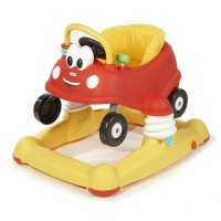 Jual Little Tikes Cozy Coupe 3in1 Mobile Entertainer / Baby Walker Murah