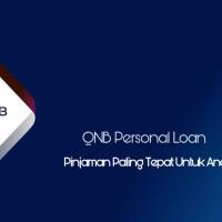 Pinjaman Uang/dana KTA Bank QNB (bukan bank bca, bni, bri, mandiri)