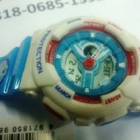 Casio Baby-G BGA-110 KW Doraemon