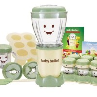 Blender Baby Bullet Food Processor B18 8005