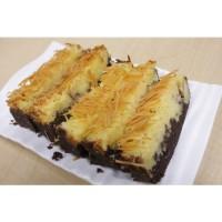 Brownies Keju Spesial Kartika Sari