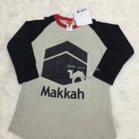 Promo Baju Kaos Anak Muslim Murah Dhikr Online
