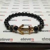 Premium Bracelet Gelang Batu Anil Arjandas Luxury Fashion Aksesoris
