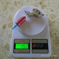 Handmade Direct Rotary Tattoo Machine Leander #501