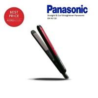 PROMO PANASONIC EH HV20 HV 20 CATOKAN HAIR STRAIGHTENER AND CURLY