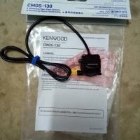 Rear camera kenwood cmos 130 - kamera belakang kenwood - kenwood 130