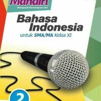Mandiri bahasa indonesia SMA/MA XI kur 2013