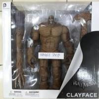 Jual batman arkham city clayface action figure Murah