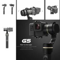 Jual Feiyu G5 handheld gimbal GoPro hero 5 black Murah