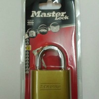 Gembok Master lock 175D