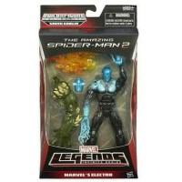 Marvel Legends The Amazing Spider-Man 2 Electro