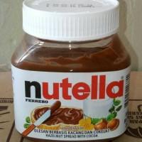 Jual Nutella 200gr Murah