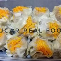 Jual Siomay Ayam /Dimsum/ Siomay Hongkong(100%Halal) Bahan Alami Murah