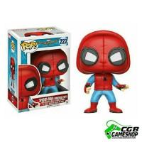 Jual Funko POP - Spider-Man Homecoming - Homemade Suit Action Figure Murah