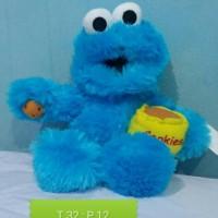 Jual Boneka Cookies /A5 Murah