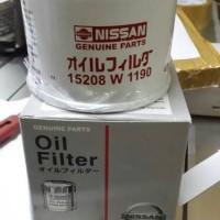 filter oli nissan livina/xtrail/march/datsun go/evalia/teana/serena