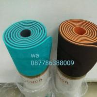 Jual Matras Yoga Premium Cuca 6 MM Murah