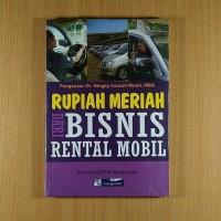 Buku Bisnis Rental Mobil
