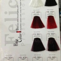Harga termurah semir cat rambut pewarna rambut hair color felice 8 | Pembandingharga.com