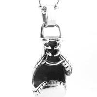 Harga op3866 rocky boxing glove pendant necklace liontin kalung pria kode | Pembandingharga.com