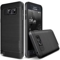 Samsung Note 4 5 soft case back cover casing bumper VERUS VERGE STEEL