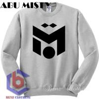 Sweater Mesut Ozil Logo