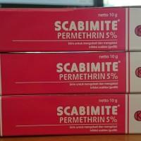 Scabimite 10 gram