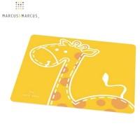 harga Placemat - Yellow Giraffe (kd02 Gf) Tokopedia.com