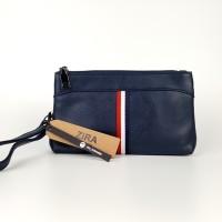 Jual Tas Tangan Pria / Hand Bag / Clutch Korea Impor Kulit Original Murah